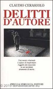 Il libro di Claudio Cerasuolo