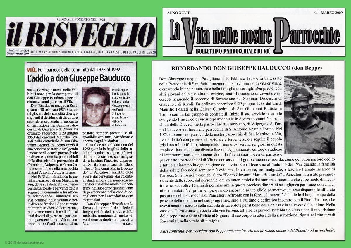 Don Bauducco