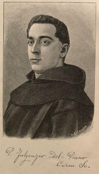 Padre Fulgenzio