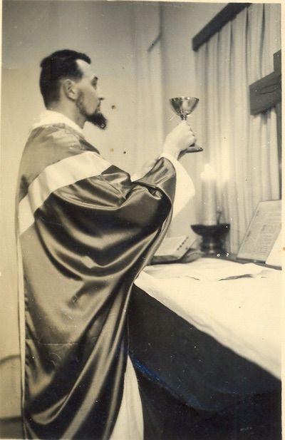 Padre Francesco Milone