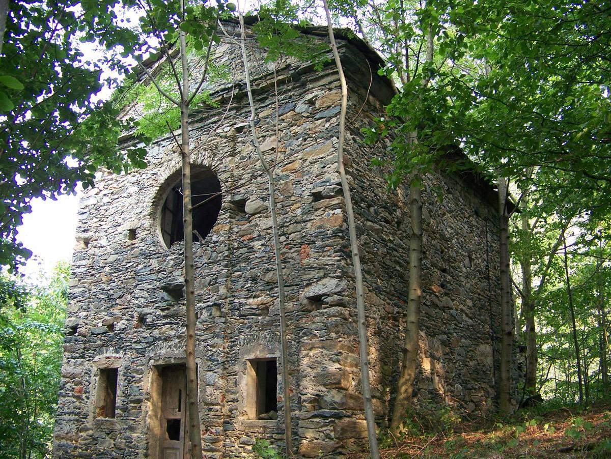 Cappella Natività