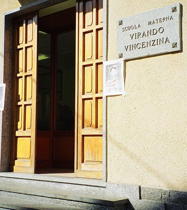 Asilo Vincenzina Virando